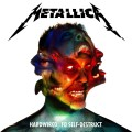 2LPMetallica / Hardwired...To Self-Destruct / Vinyl / 2LP