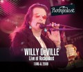 2DVD/CDDeVille Willy / Live At Rockpalast 2 / 2DVD+CD