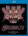 Blu-RaySantana / Santana IV-Live At The House Of Blues Las Vegas