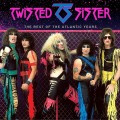 CDTwisted Sister / Best of the Atlantic Years