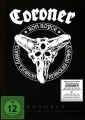 3DVDCoroner / Autopsy / Years 1985-2014 In Pictures / 3DVD+CD