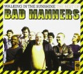 2CDBad Manners / Walking In The Sunshine / Best Of / 2CD