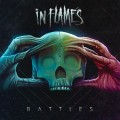 LP/CDIn Flames / Battles / Limited / Limited / Box