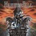 CDHammerfall / Built To Last