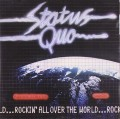 CDStatus Quo / Rockin' All Over The World