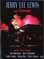 DVDLewis Jerry Lee / J.L.Lewis And Friends