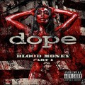 2LP/CDDope / Blood Money Pt.1 / Vinyl / 2LP+CD