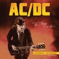 CDAC/DC / Story So Far