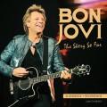 CDBon Jovi / Story So Far / Audiobook+Recordings Unauthorized