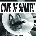 SPFaith No More / Cone Of Shame / Vinyl / SP / Clear