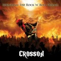 CDCrosson / Spreading The Rock n Roll Disease