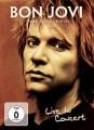 DVDBon Jovi / Live In Concert