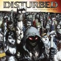 LPDisturbed / Ten Thousand Fists / Vinyl / 2LP