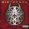 LPDisturbed / Believe / Vinyl