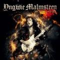 CDMalmsteen Yngwie / World On Fire