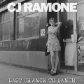 LPRamone CJ / Last Chance To Dance / Vinyl