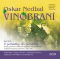 2CDNedbal Oskar / Vinobraní / 2CD