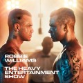 CD/DVDWilliams Robbie / Heavy Entertainment Show / CD+DVD / Digibook