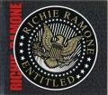 CDRamone Richie / Entitled / Digisleeve