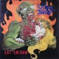 LPSavage Thrust / Eat Em Raw / Vinyl