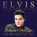 CDPresley Elvis / Wonder Of You / With Royal Philharmonic Orchestr