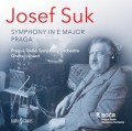 CDSuk Josef / Symphony In E Major