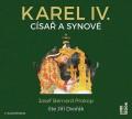 CDProkop Josef Bernard / Karel IV. / Císař a synové / MP3