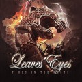 CDLeaves'Eyes / Fires In The North / EP / Digipack