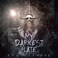 CDMy Darkest Hate / Anger Temple