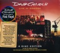 2CD/2DVDGilmour David / Live In Gdansk / 2CD+2DVD / Digisleeve