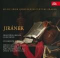 CDJiránek František / Music From The Eighteenth Century Prague