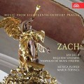 CDZach Jan / Music From The Eighteenth Century Prague