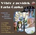 CDVarious / Výběr z povídek Karla Čapka