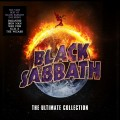 4LPBlack Sabbath / Ultimate Collection / Vinyl / 4LP