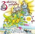 2CDBabiččiny pohádky / O princích a princeznách 1 & 2 / 2CD