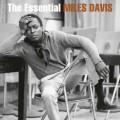 2LPDavis Miles / Essential Miles Davis / Vinyl / 2LP