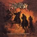 LPKrisiun / Conquerors Of Armageddon / Vinyl / Reedice