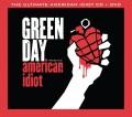CD/DVDGreen Day / Ultimate American Idiot / CD+DVD