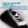 LPHill Andrew / Point Of Departure / Vinyl