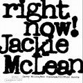 LPMcLean Jackie / Right Now / Vinyl