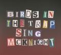 CDScott Travis / Birds In The Trap Sing M.Schafer