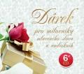 6CDVarious / Dárek pro milovníky mluveného slova / 6CD