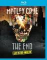 Blu-RayMötley Crue / The End / Live In Los Angeles / Blu-Ray