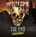 2LPMötley Crue / The End / Live In Los Angeles / Vinyl / 2LP+DVD