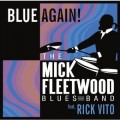 CDFleetwood Mick Blues Band / Blue Again / Featuring Rick Vito