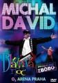 DVDDavid Michal / Bláznivá noc / O2 Arena Live