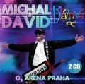 2CDDavid Michal / Bláznivá noc / O2 Arena Live / 2CD