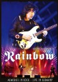DVDRainbow / Memories In Rock:Live In Germany