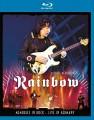 Blu-RayRainbow / Memories In Rock:Live In Germany / Blu-Ray