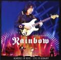 2CDRainbow / Memories In Rock:Live In Germany / 2CD
